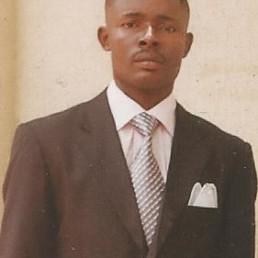 MR. AHANENEKU C. EUGENE
