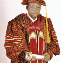 Dr. Remi. C. Ewelike