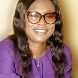 Dr. (Mrs) Oluwadamisi Tayo-Ladega