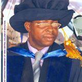 Prof David Bamgbose