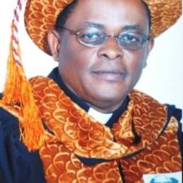 Prof Johnbosco Akam