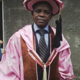 Prof. Eyong Otu Ogbodim
