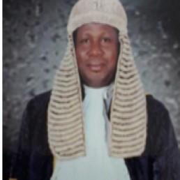 Prof. Amuda-Kannike Abiodun (SAN), FCIAP