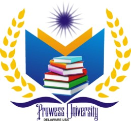 Prowess University Delaware Logo