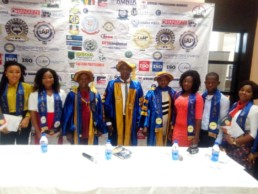 2018 Unit Induction Calabar Cross Rivers State Nigeria