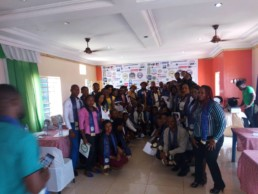 IAMPS 2018 Unit Induction program in Enugu State Nigeria (2)