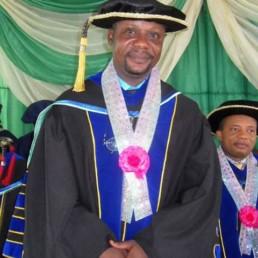 Prof Adebayo Obanla